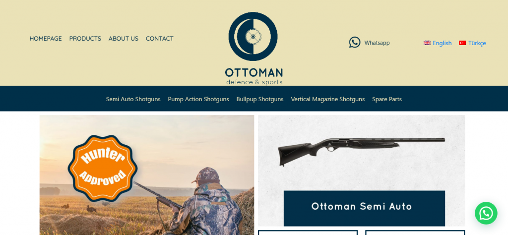 ottoman defence web sitesi